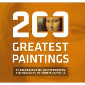 200 GREATEST PAINTINGS