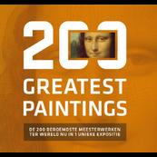 200 GREATEST PAINTINGS