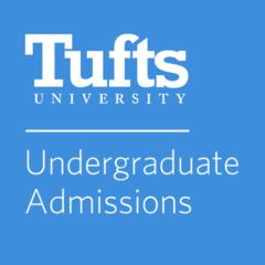 Tufts University, Undergraduate Admissions