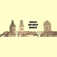 Association ACTEURS Bohas-Meyriat-Rignat