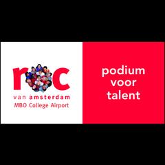 ROC Amsterdam Airport