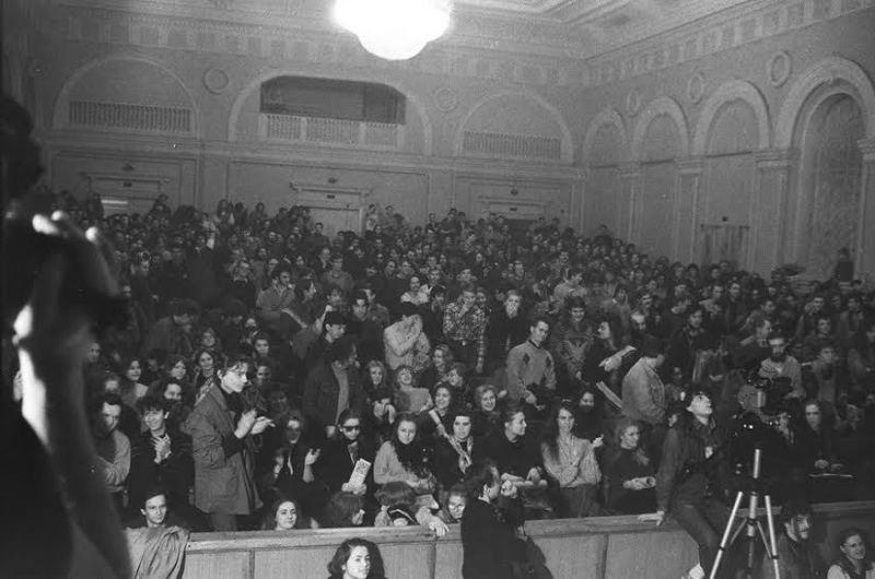 Первый рок клуб москвы работа охранником в ночном клубе питера