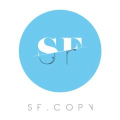 sf copy