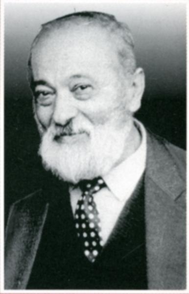 Միհրան Սոսոյան. 1928-1992