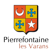 Mairie de Pierrefontaine-Les-Varans