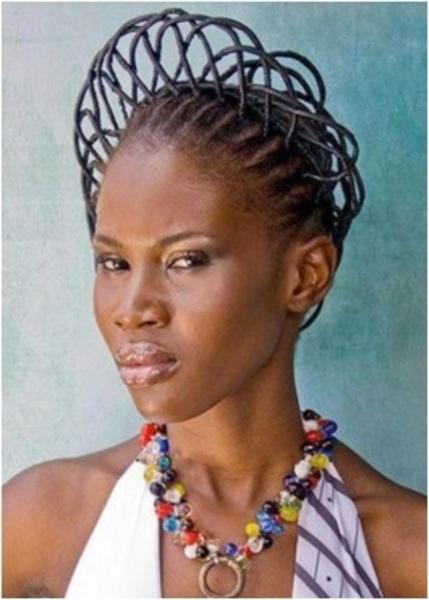 NIGERIAN INDIGENOUS HAIRSTYLES