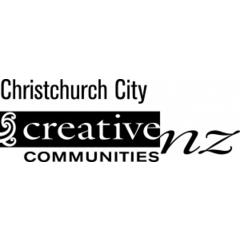 Christchurch City Creative Communities