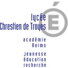 Lycée Chrestien de Troyes