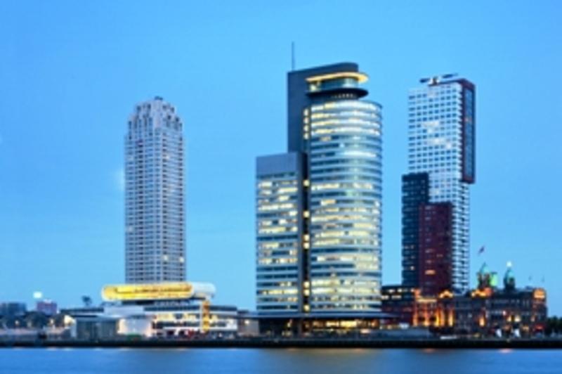 Port of Rotterdam Authority | izi.TRAVEL Havenbedrijf Rotterdam