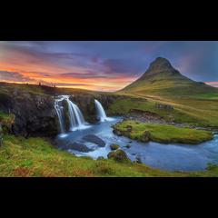 Iceland Audio
