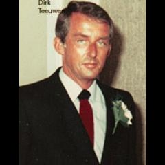 Dirk Teeuwen