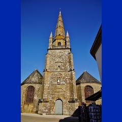 Paroisse St Cornély de Carnac