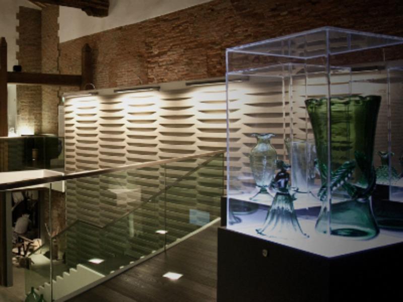 Museo Del Vetro.Empoli Muve Museo Del Vetro Izi Travel