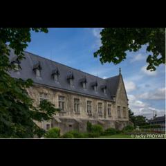 Office de tourisme de Montdidier