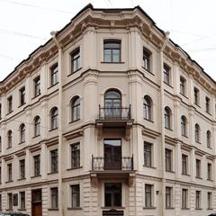 Литературно-мемориальный музей Ф.М...