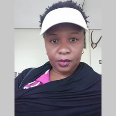 Linda Mboya