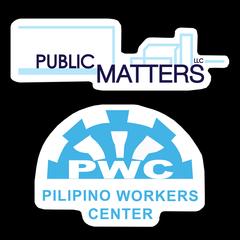 Public Matters & Pilipino Workers...