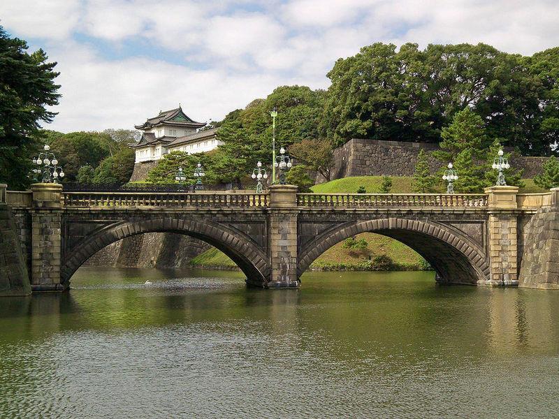 marka. :: JAPAN | TOKIO :: мосты токио | 600x800