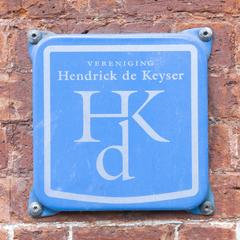 Vereniging Hendrick de Keyser