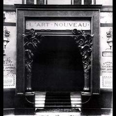Maison l'Art Nouveau