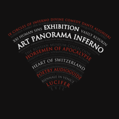 Art Panorama INFERNO, Lucerne