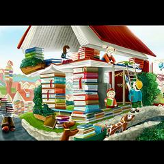 Благовещенская детская модельная библиотека