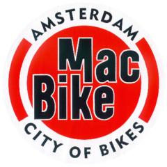 Macbike fietsverhuur