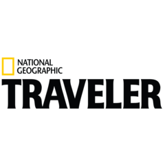 National Geographic Traveler Россия