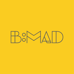 B:MAD (Bucharest: Modernism Art Deco)