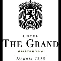 Sofitel Legend the Grand Hotel Amsterdam