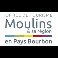 Moulins en Pays Bourbon