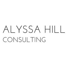 Alyssa Hill Consulting