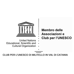 Club per l'UNESCO di Militello in Val di Catania