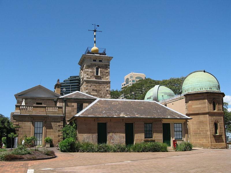 Observatório de Sidney