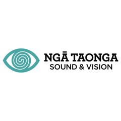 Ngā Taonga Sound and Vision