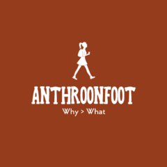 Anthroonfoot