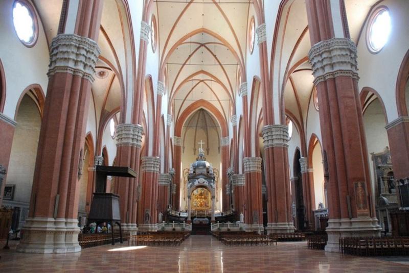 The Basilica Of St Petronio Izi Travel