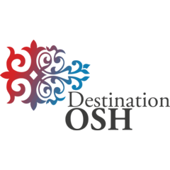 Destination Osh
