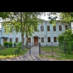 Петровская школа-интернат