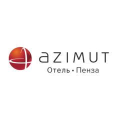 Забронировать номер в AZIMUT Отель Пенза