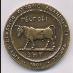 Liceo classico Vittorio Emanuele II
