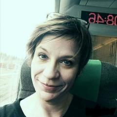 Sanna Tielman