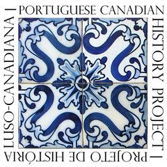 Portuguese Canadian History Project | Projeto de História Luso Canadiana