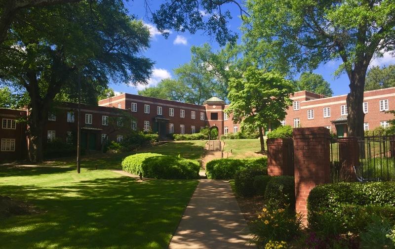 Techwood Homes Historic District Izitravel