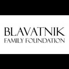 BLAVATNIK FAMILY FOUNDATION