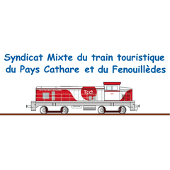 Syndicat Mixte du Train Rouge - Train...