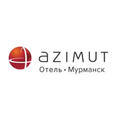 Забронировать номер в AZIMUT Отель Мурманск