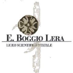Liceo Statale Enrico Boggio Lera Catania
