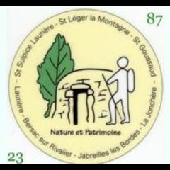 Nature et Patrimoine dans les Monts d'Ambazac