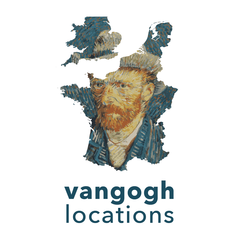 Van Gogh Locations